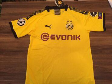 Borusiya Dortmund Reus orginal A class formasi. M razmer. Eldedir