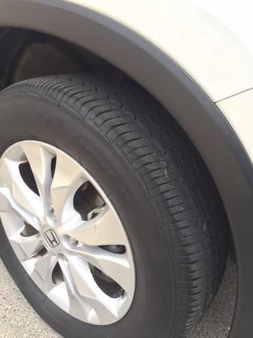 Aston-martin-rapide-6-v12 - Azərbaycan: Bridgeston Tekerleri. Yaxşı veziyyetdedir. Heç bir problemi yoxdur. Ye