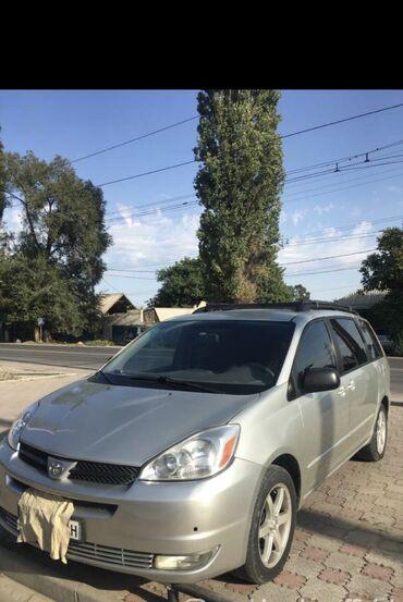 продам дрель в Кыргызстан: Toyota Sienna 3.3 л. 2004 | 250000 км