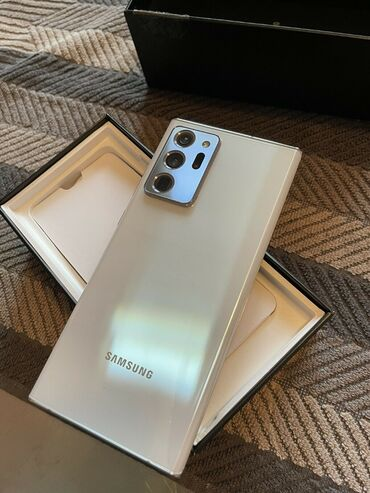 Samsung | 256 GB | Καινούργιο | Guarantee