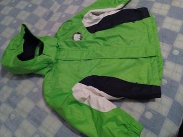 Ski jakna! U odličnom stanju,bukvalno kao nova. Jakna je - Belgrade