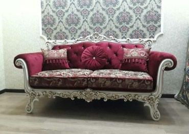 Мягкий мебель... в Бишкек