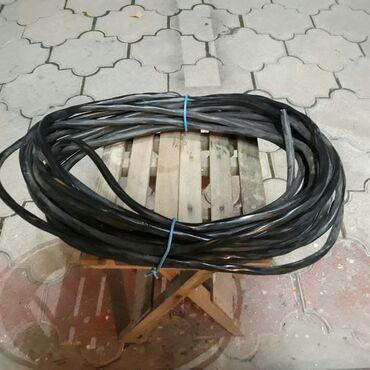 Электрический 3-х фазный на 6 кв. Длина 22 метра