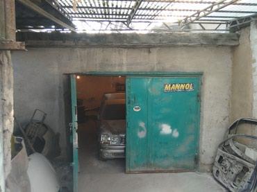 Сдам бокс 5*10метров для маляра в районе в Бишкек