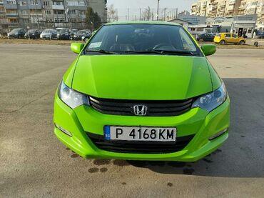 Honda Insight 1.3 l. 2012 | 170000 km
