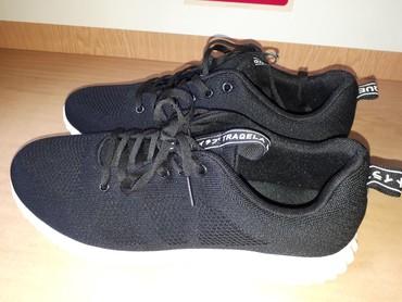 43-размер в Кыргызстан: Продам муж кроссовки 43-44 размер, (лето)