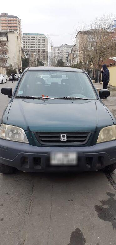 Honda CR-V 2 l. 1999 | 311000 km