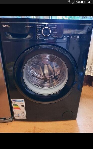 Öndən Avtomat Washing Machine Vestel 8 kq