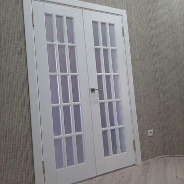 Другие строй услуги - Ак-Джол: Установка дверей