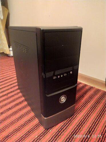 ПК Процессор Core i3 3.07 GHz, оперативная память 4Гб, жёсткий диск
