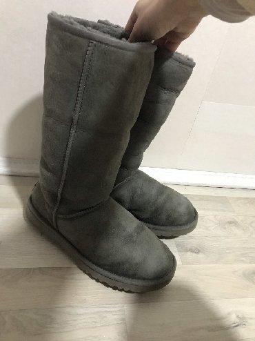 Ženska obuća | Bela Crkva: Original UGG čizme, jako udobne i tople i savršene za zimu. Broj 39,40