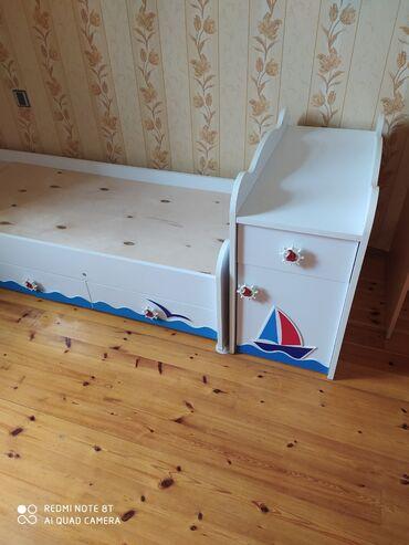 детские белые кеды в Азербайджан: Детская мебель