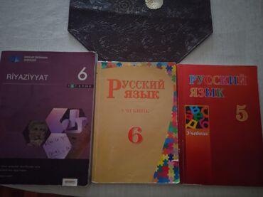 Hər biri 5 manat. Kitablar yenidir