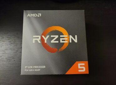 Ryzen 5 3600Процессор Ryzen 5 3600 с кулером Deepcool Gammaxx 300. В