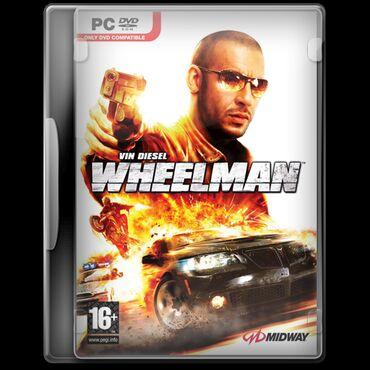 Angels never die - Srbija: Vin Diesel - WheelMan (2009) Igra za RačunarSavet:Pre poručivanja