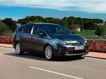 10018 объявлений: Сдаю в аренду: Легковое авто   Toyota