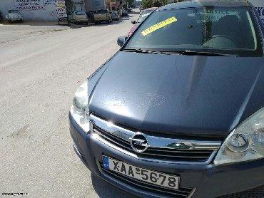 Opel Astra 1.6 l. 2008 | 16700 km