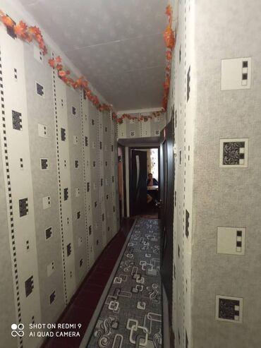 �������������� 2 ������������������ �������������� �� �������������� в Кыргызстан: Сталинка, 2 комнаты, 49 кв. м Бронированные двери, Без мебели, Животные не проживали