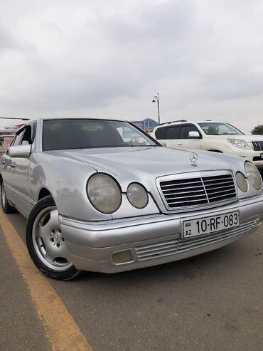 Mercedes-Benz E 230 2.3 l. 1995   445816 km