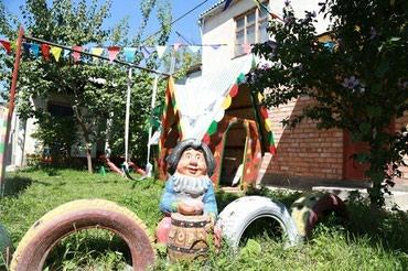 Частный детский сад в Кызыл Аскере принимает детей от 1.5 до 7 лет. в Бишкек