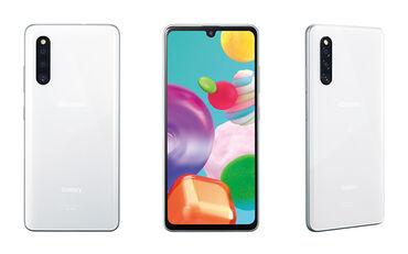 Samsung-m - Кыргызстан: Samsung A41 в рассрочкуСамсунг А41 в рассрочкуСамсунги в