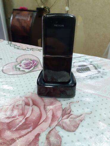 8800 nokia - Azərbaycan: Nokia 8800 Sirocco.orginal.ela vezyetdedi korpusu ela.herseyi qoz