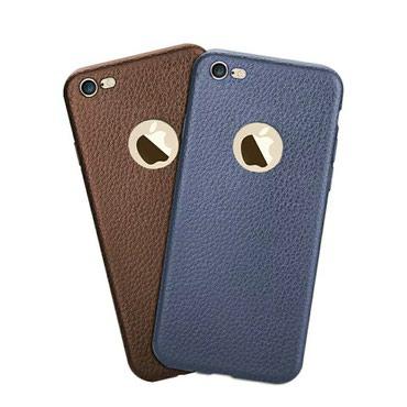 Apple Iphone - Pirot: Maske za telefone iphone 6 i iphone 6s.Jako kvalitetne,pozadi koza