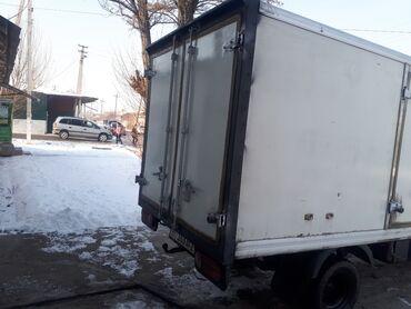 импреза 2011 в Кыргызстан: Hyundai Портер 2.5 л. 2011 | 265000 км