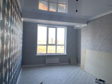 квартиры в аламедин 1 в Кыргызстан: Продается квартира: 1 комната, 45 кв. м