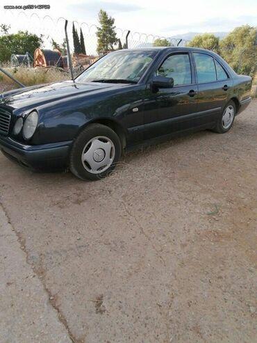 Mercedes-Benz E 200 2 l. 1998 | 280000 km