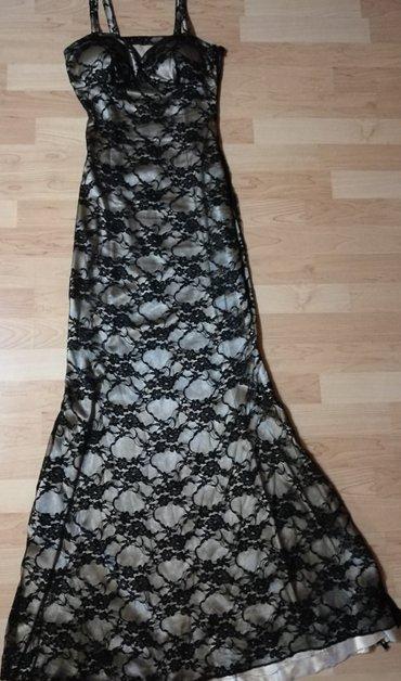 Push up brushalter - Srbija: Push up haljina vel.S2000dinaraCipkana haljina sa satenskom