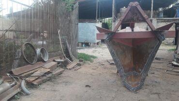 Большой арыкорез на тракторы 1221 и т-150