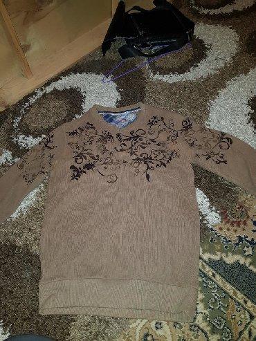 Мужские свитера в Кыргызстан: Турция