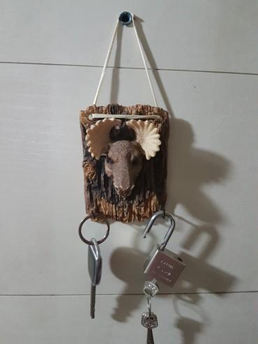 Продам красивую ключницу в Бишкек