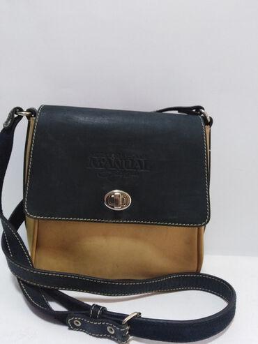 Mona torba - Srbija: MANUAL vrhunska kožna torba,prirodna fina kvalitetna 100%koža,prelep
