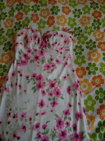 Cvetanja haljina - Krusevac