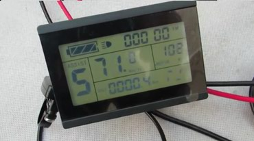 Elektrik mühərrilkli velosiped.1. Mühərrik - 1000 vatt, akkumlyator 48