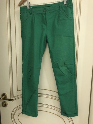 Продаю брюки размер s в Бишкек