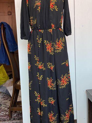 Личные вещи - Чон-Таш: Платье одевалось пару раз. Размер на 48-50