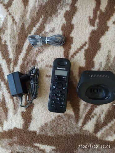 Panasonik bezicni telefon kx tg1311 ispravan ukutiju razlog mala tasta