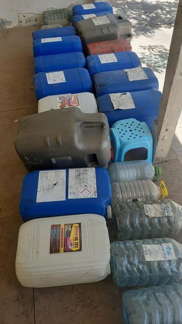 канистра-для-бензина-бишкек в Кыргызстан: Для бензина разные канистры