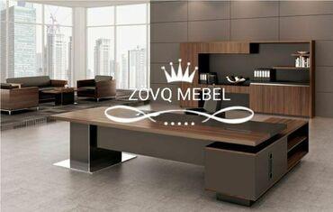ofis mebeli satilir в Азербайджан: Ofis mebeli