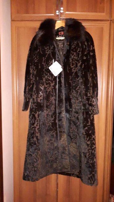 Пальто новое. турция. размер 52-54. в Бишкек