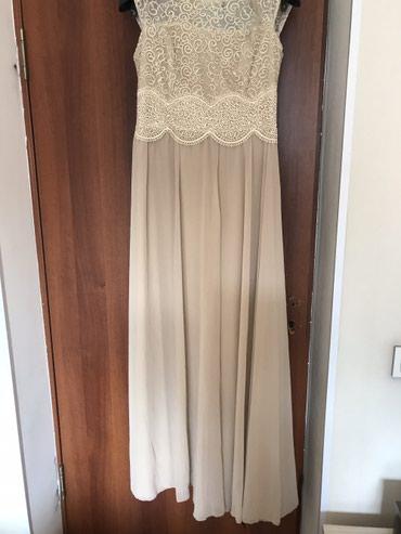 турецкое платье шифон в Кыргызстан: Вечернее платье ( Турция )очень милое.Качество отличное, одевалось