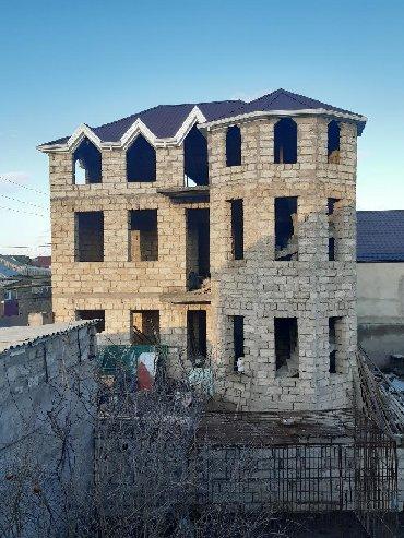 Satış Evlər mülkiyyətçidən: 220 kv. m, 7 otaqlı