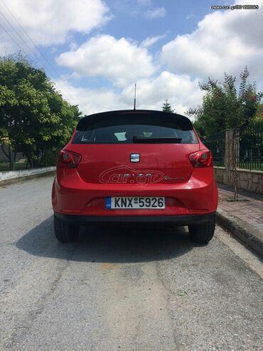 Seat Ibiza 1.2 l. 2010 | 128408 km