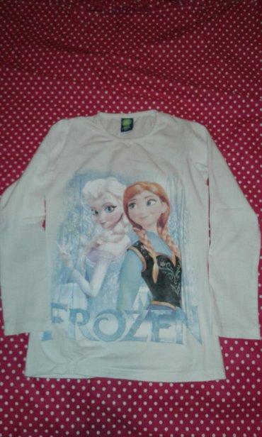 Majce i bluze, prodaju se pojedinacno br. 8; osim plavo zelene na - Smederevo