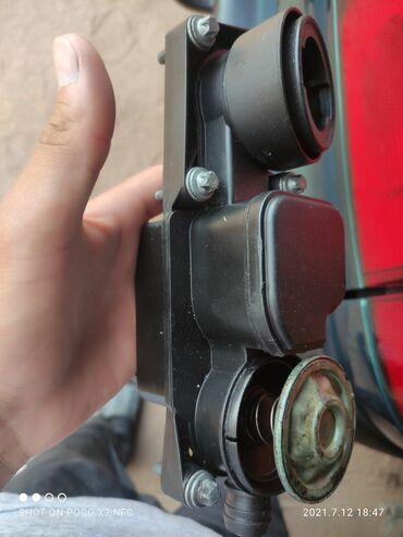 Транспорт - Каджи-Сай: Сапун масло отсекатель на w211 cdi до рестайлинг, мембрана в идеале