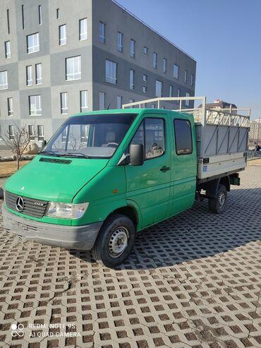 Mercedes-Benz 2.9 л. 1999 | 135576 км