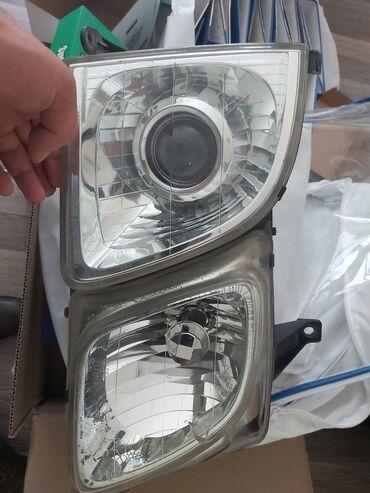 Lexus 470 qabag fara 2 ədəd 400